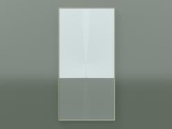 Mirror Rettangolo (8ATBD0001, Bone C39, Н 96, L 48 cm)