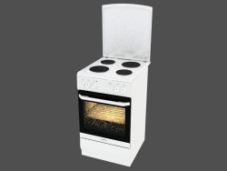 Electric cooker Integra FCEW 54120