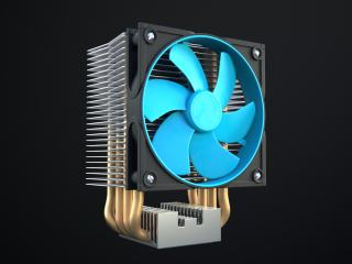 процесорний Кулер