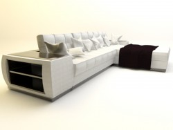 Sofa Living Room 2