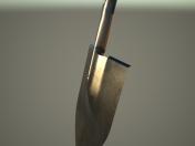 Лопата штыковая, сталь