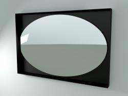 Vip mirror oval (150x100 cm)