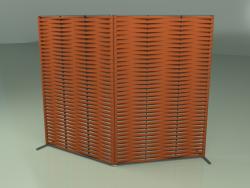 Ecran 101 (Ceinture 25mm Orange)