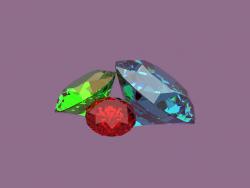 बहुमूल्य पत्थरों