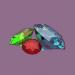 3d Gems model buy - render