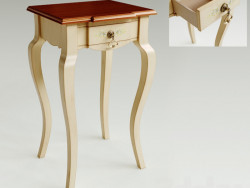 tabouret Provence