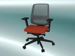 Armchair (250SFL P59, Lumbar Support B)