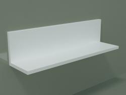 Shelf (90U20001, Glacier White C01, L 48, P 12, H 12 cm)