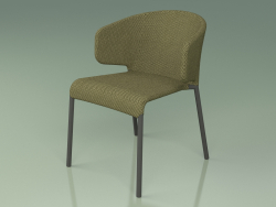 Chair 011 (3D Net Olive)