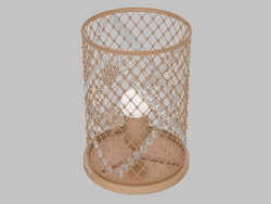 Table lamp Casablanca (1026-1T)