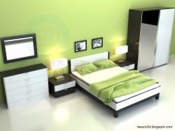 спальня Лусета
