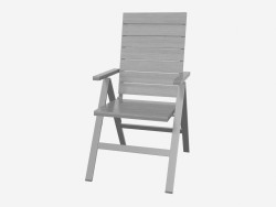 Folding chair (bright)