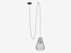 Lámpara de techo (S111020 1B)