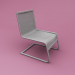3d model 20 chair - preview