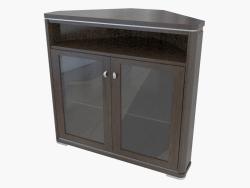 Corner cabinet (462-30)