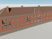 Two-storey building 1-452-4