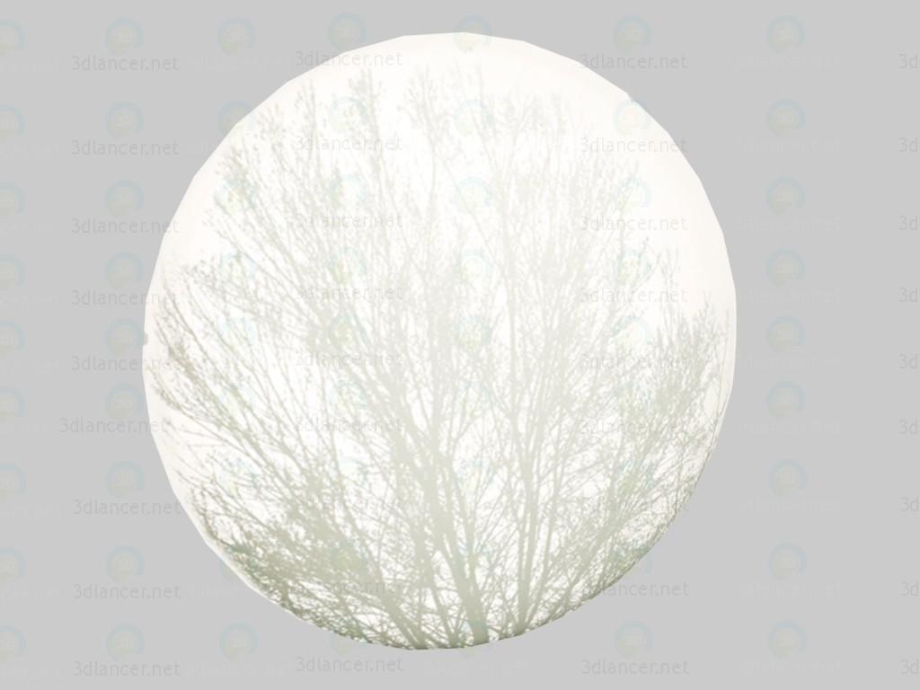 3d модель Лампа Wiatr VOX – превью