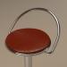 3D Bar sandalye modeli satın - render