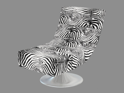 A235 Art Deco Chair