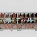 3d Three-storey house 1-452-8 model buy - render