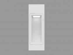 Lamp column MINIBLINKER BOLLARD (S6050W)