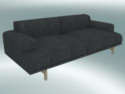 Double sofa Compose (Vancouver 13)