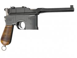 एक प्रकार की पिस्तौल M96