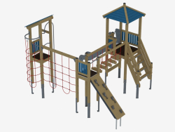 Complesso di giochi per bambini (K1302)