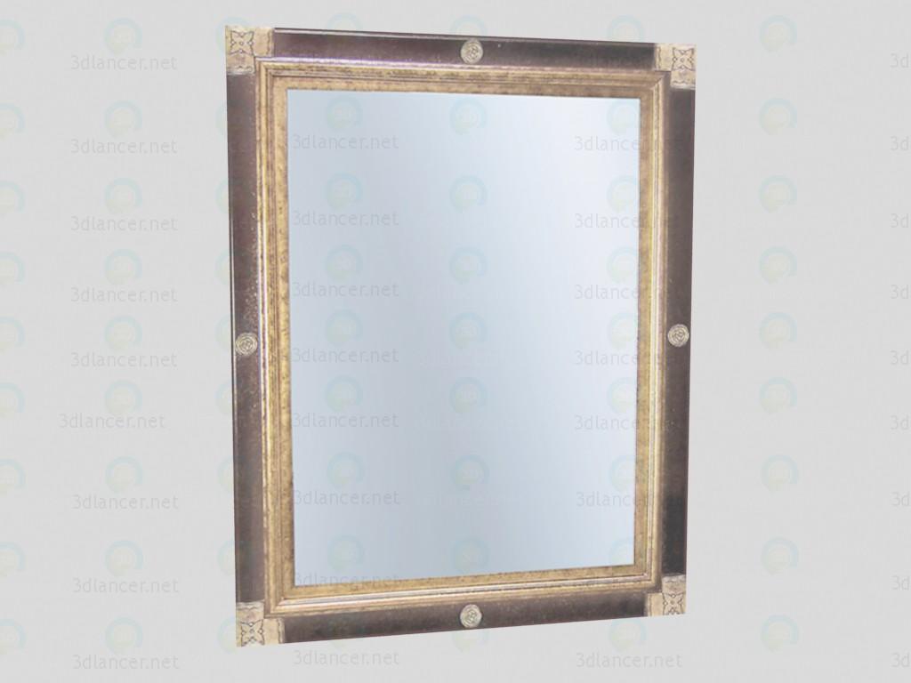 3d model Mirror Kamasutra VOX - preview