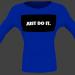 3d man's T-shirt model buy - render