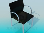 Chair in the Office