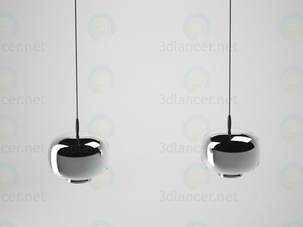 modelo 3D Accesorios - escuchar