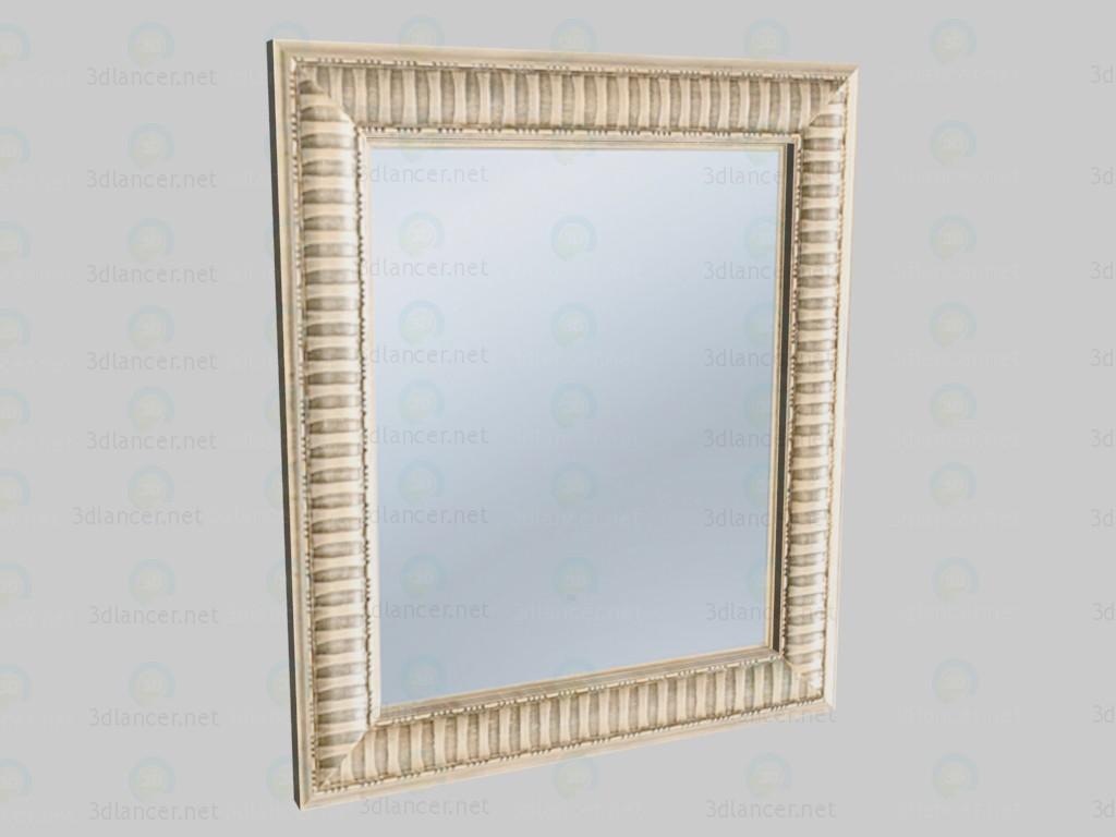 3d model Mirror W974-G98 VOX - preview