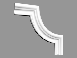 L'elemento angolare CF3063-B