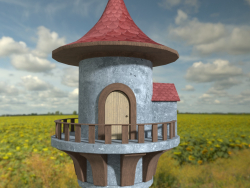 Fairy Tower