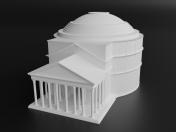 Roman Pantheon (Roman Pantheon)