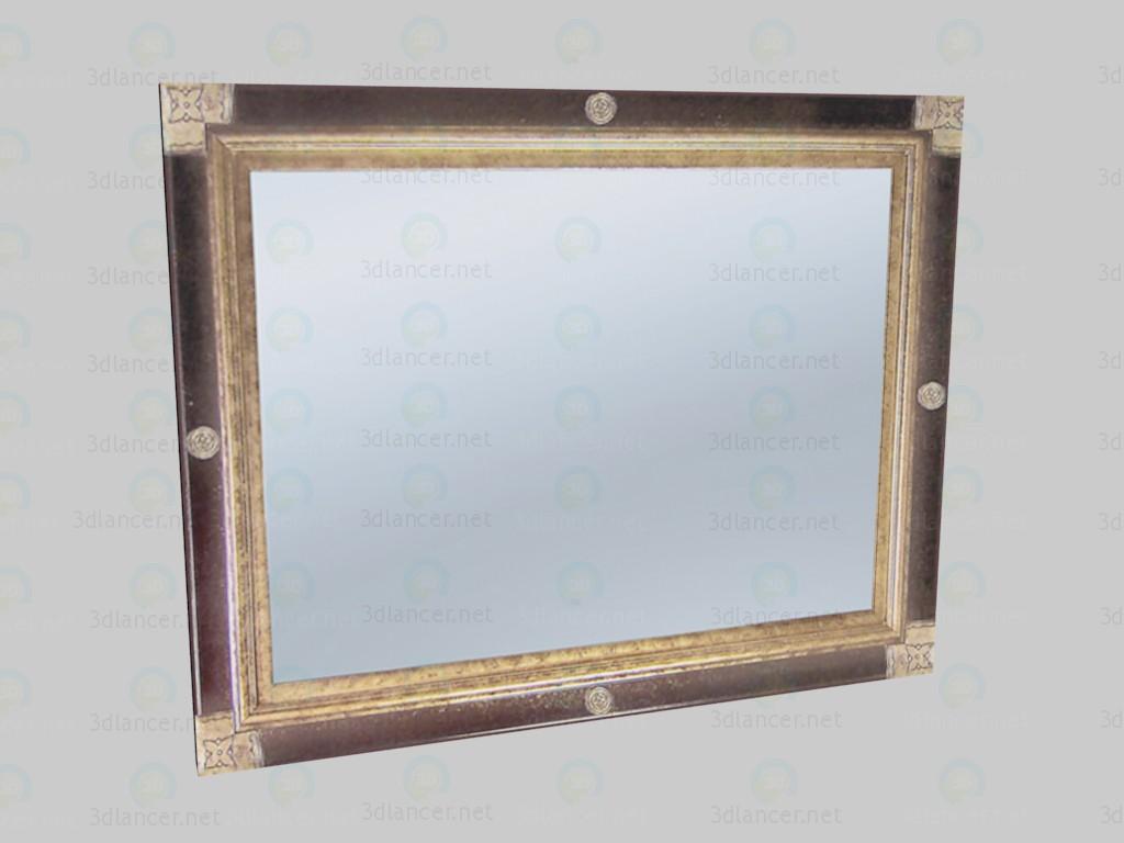 3d модель Зеркало Kamasutra Poz VOX – превью