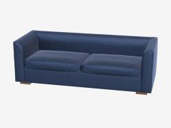 Sofa double droit Jill