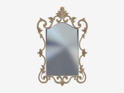 Mirror NOTRE DAME