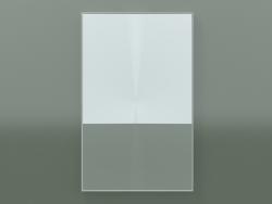 Specchio Rettangolo (8ATMD0001, Glacier White C01, Н 96, L 60 cm)