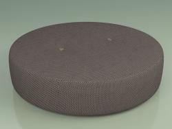 Pouf 033 (3D Net Gray)