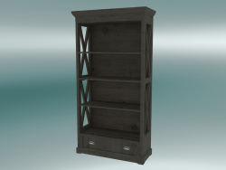 Rack Coventry (Rovere scuro)