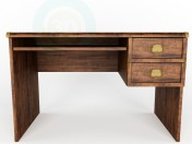 Writing desk Indiana BRW