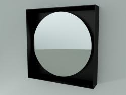 Round Vip Mirror (50x50 cm)