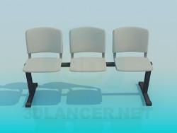 Bireysel koltuk tezgah