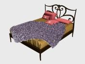 Кровать Sheraton L61 203