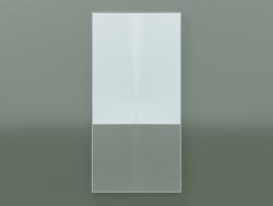 Mirror Rettangolo (8ATMF0001, Glacier White C01, Н 120, L 60 cm)