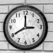 3 डी मॉडल घड़ी - पूर्वावलोकन