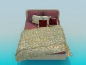 Ліжко