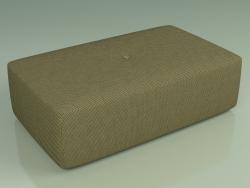 Pouf 036 (3D Net Olive)